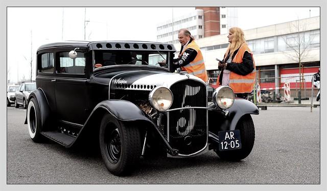 Plymouth PA / 1932