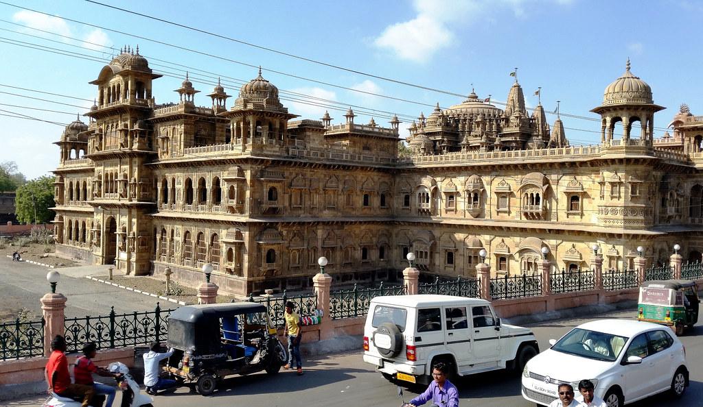 'Morbi the best model in Gujarat for export, not Surat'