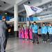 20170503_正修科技大學運動代表團106年度全國大專運動會授旗典禮