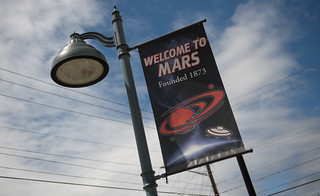 Mars New Year Celebration (NHQ201705050001) | by NASA HQ PHOTO