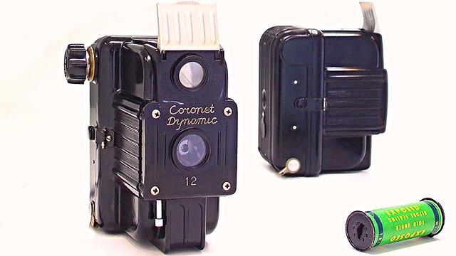 Coronet Dynamic 12