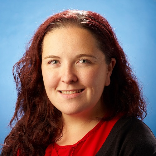 Sarah Jones, Research Development Manager