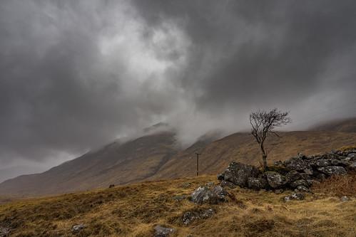 Somewhere in Glen Coe II   by der_peste (on/off)