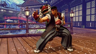 Street Fighter V – Capcom Pro Tour 2017 | by PlayStation.Blog