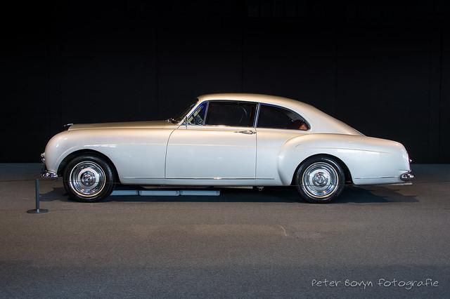 Bentley S1 Continental Fastback - 1959