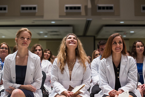 Associate Degree Nursing Completion Ceremony | by Austin Community College