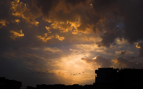 shikharsharma shikharsharmaphotography shikharf8 shikharf8in sunset delhi india twilight clouds vibrance colors contrast dramatic