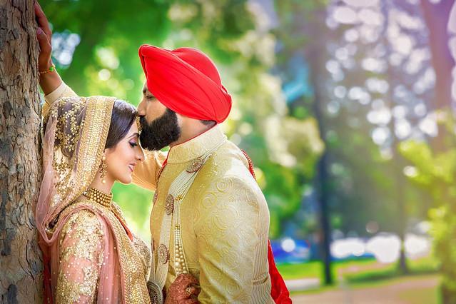 Best Indian Wedding Photos Melbourne