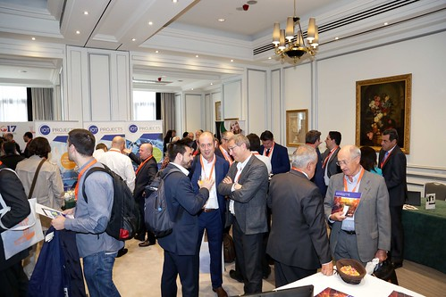IoT Madrid Forum 2017 | by EXECUTIVE FORUM • DESAYUNOS INFORMATIVOS •