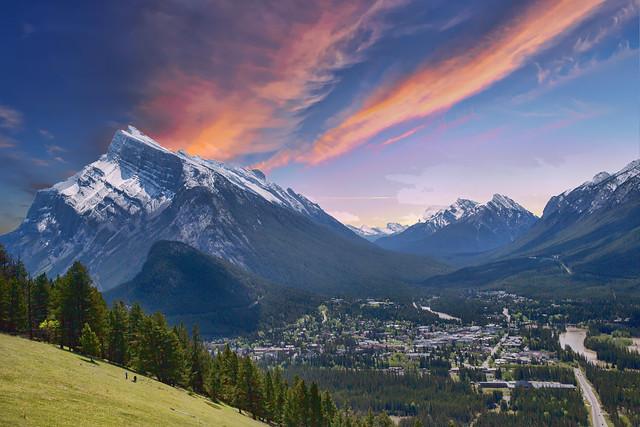 Banff National Park 66