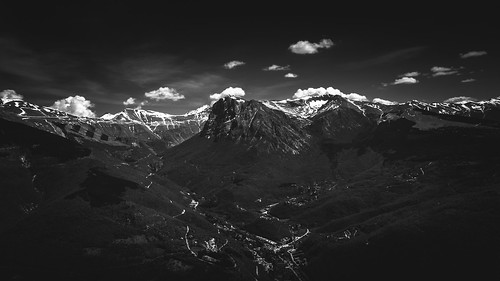 Sibillini Mountains   by Jorn Straten