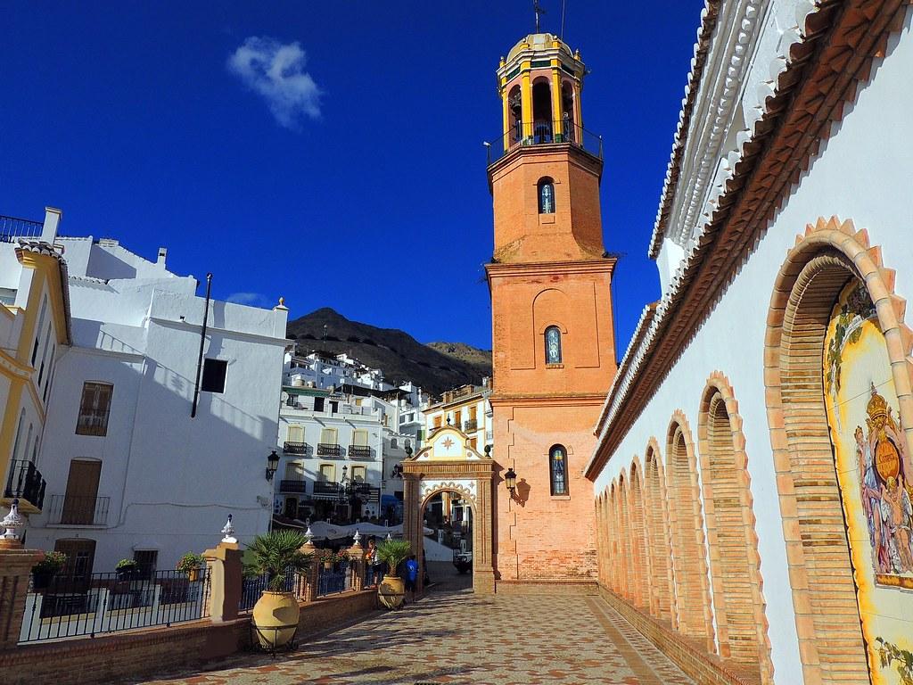 Cómpeta (Málaga)