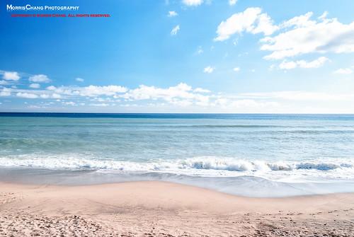 墾丁國家公園 墾丁大街 夏都大飯店 cloud outdoor ocean sky 沙灘 blue white water window 天空 海灘 海 水 海洋 雲 sunset sun 夕陽 red