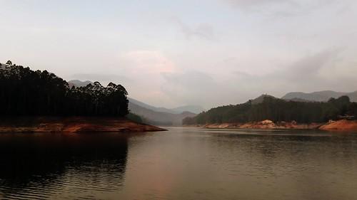 kerala sunset water evening india incredibleindia horizon kl