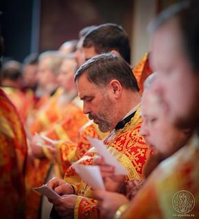 Божественная литургия 680