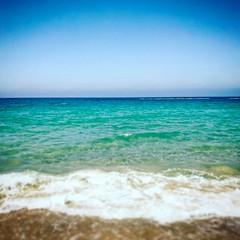 Открихме сезона. Сега #mediterraneansea след месец и #blacksea...