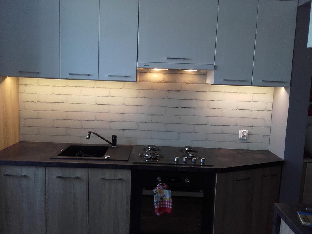 Wybitny Szkło hartowane z nadrukiem | Idealne rozwiązanie do kuchni,… | Flickr SU99