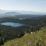 Taggart Lake & Bradley Lake