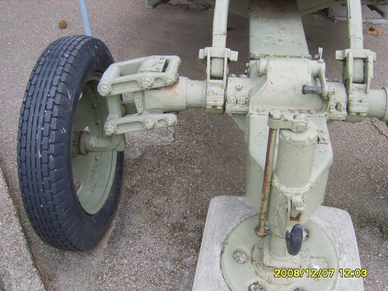 37mm Anti-aircraft gun 5
