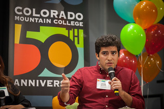 Print-90 | by ColoradoMountainCollege