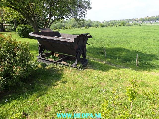 2017-05-06       Wageningen        40 km  (178)