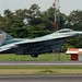 TNI Angkatan Udara/Indonesian Air Force General Dynamics (Lockheed Martin) F-16C Fighting Falcon Block 25A TS-1627 by @fikrizzudinoor
