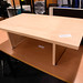 Maple coffee table E90