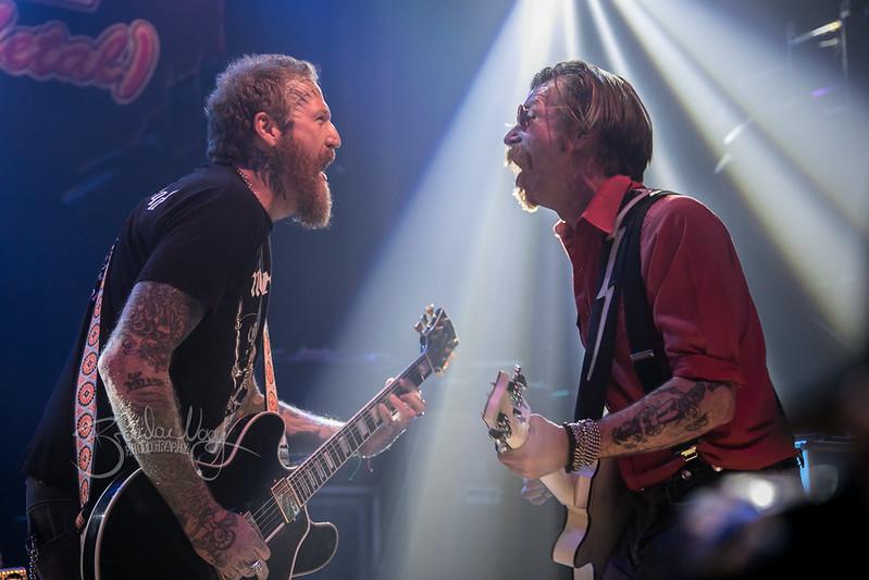 Eagles of Death Metal   2017.05.16