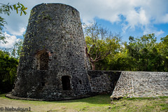 Catherineberg Plantation St. John