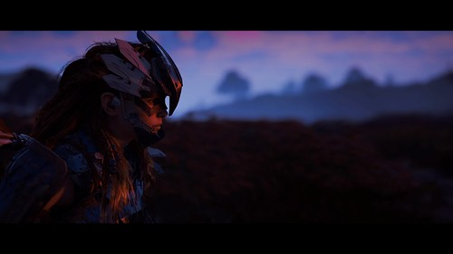 Horizon Zero Dawn Photo Mode: adxvent | by PlayStation.Blog