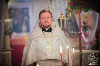 Божественная литургия 415