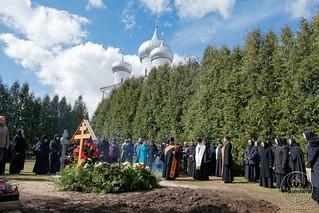 Хутынский монастырь 390