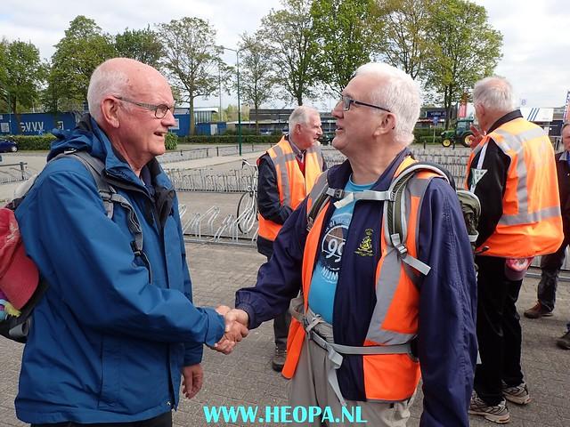 2017-05-10 Veenendaal 25 Km (5)
