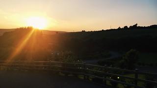 Lancashire Sunset | by JayMcCreary
