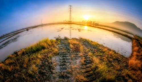 ahweilungwei fisheye georgetown georgetownpenang landscape malaysia nikon nikond750 penang penangisland pulaupinang samyang samyang12mmf28edasncsfisheye samyang12mmf28 sunrise sunrises permatangrawa bukitmertajam tokunhill