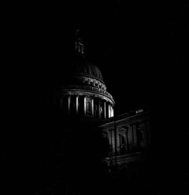 St Pauls Cathedral , London , England 2017
