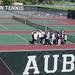 Auburn Boys Tennis vs F-M