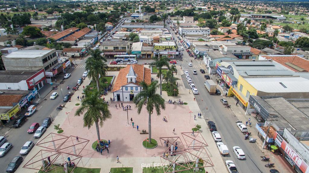 Aparecida de Goiânia Goiás fonte: live.staticflickr.com