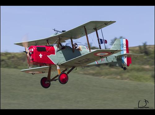 Royal Aircraft Factory S E 5a