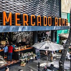 Time to eat some Tacos  #mercadoroma #mexicocity #mx #tacos