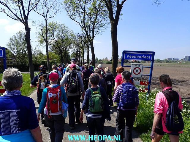 2017-05-10 Veenendaal 25 Km (116)
