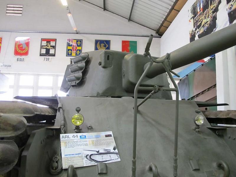 ARL-44 6