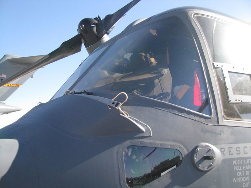 Bell V-22 Osprey 2