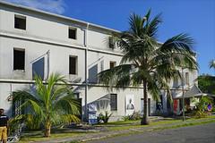 Le musée de Mayotte