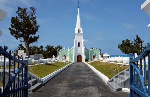 St James, Sandy's Parish, Bermuda | by pburka