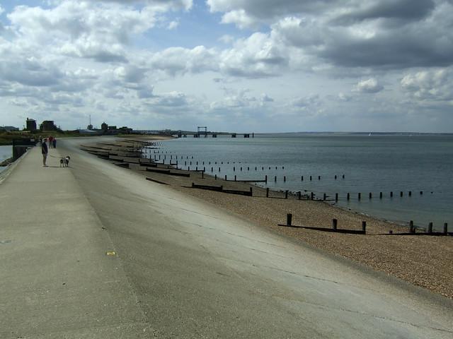 Sheerness-on-Sea