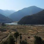 Sunkoshi river