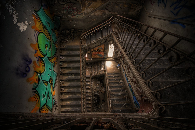 Having faith is the first step to climb same When you do not See the whole staircase From Martin Luther King