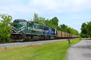 PAL LG1, Eastview,KY 5/19/2017 | by Bluegrass Railfan