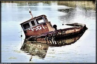 FlickrFriday - Bateaux (Boats)